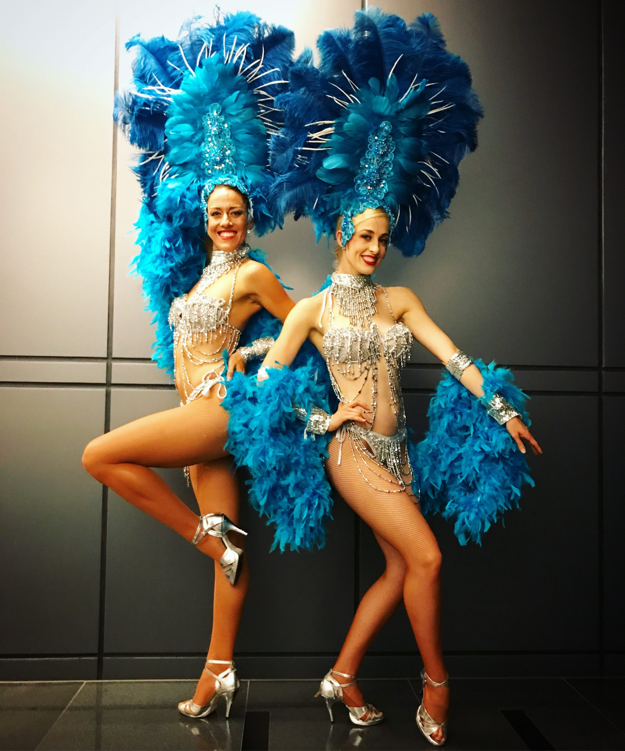 Showgirls Gold Coast Australia