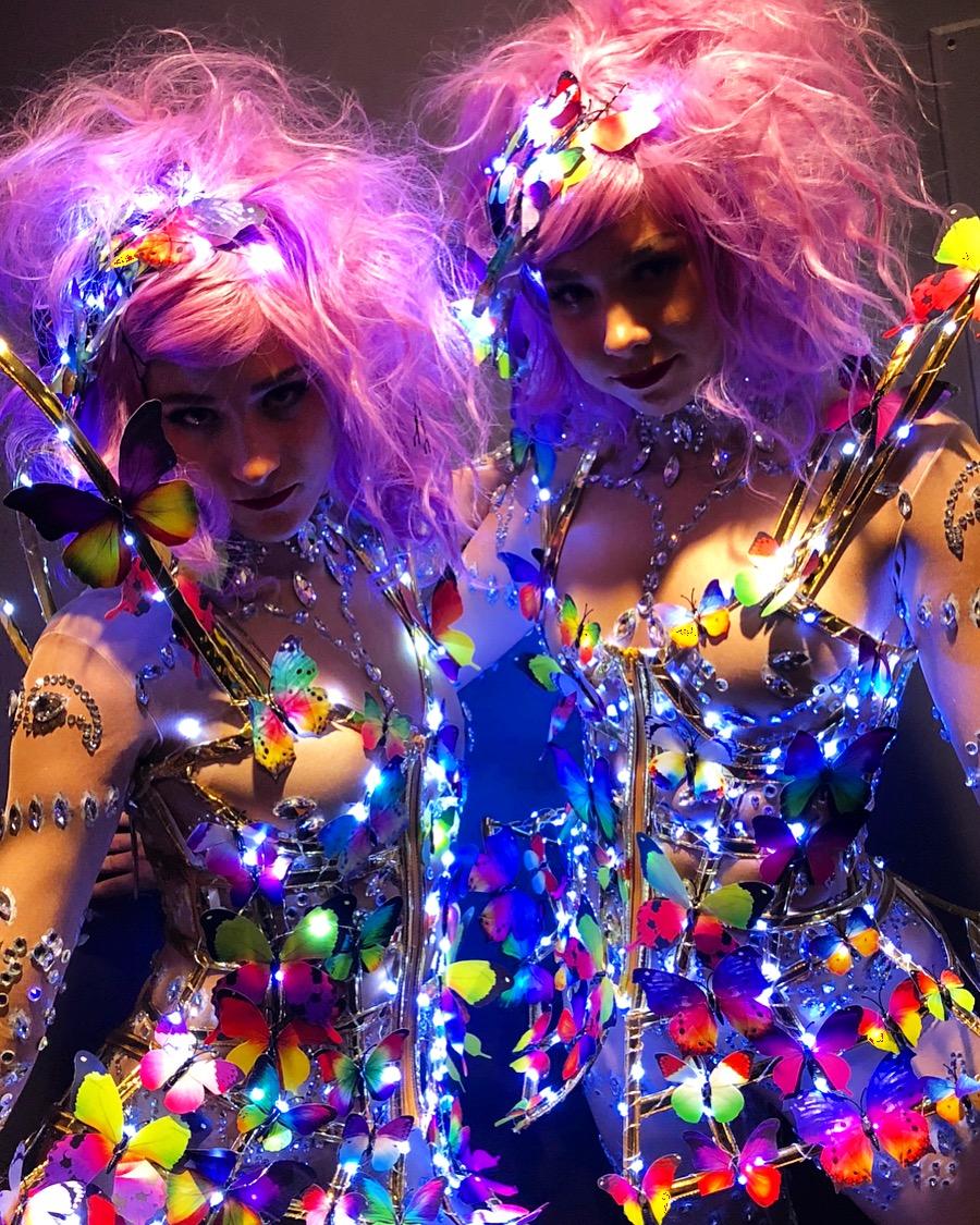 Dancers and Promotional Models, Gold Coast Australia