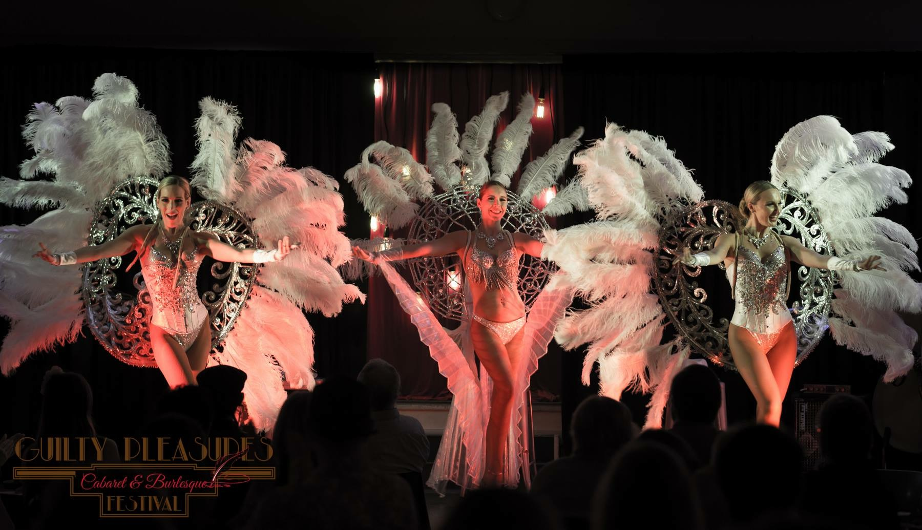 Las Vegas Style Showgirls Gold Coast Australia