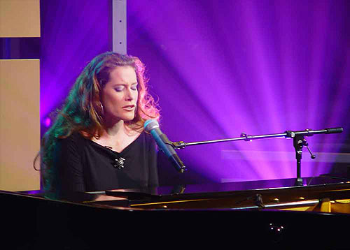 Caitlin Smith Jazz Singer