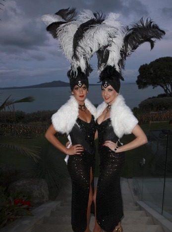 Gastby Meet and Greet Hostesses, Auckland NZ